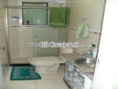 BANHEIRO - Casa em Condominio Taquara,Rio de Janeiro,RJ À Venda,3 Quartos - CS0609 - 8