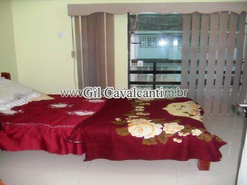 QUARTO1 - Casa em Condominio Taquara,Rio de Janeiro,RJ À Venda,3 Quartos - CS0609 - 9