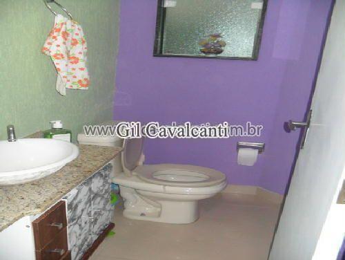 BANHEIRO2 - Casa em Condominio Taquara,Rio de Janeiro,RJ À Venda,3 Quartos - CS0609 - 11