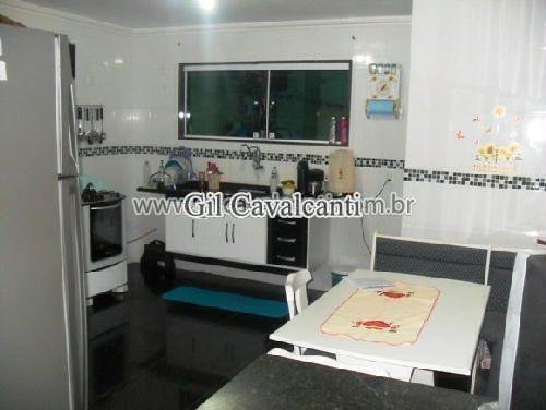 COZINHA - Casa em Condominio Taquara,Rio de Janeiro,RJ À Venda,3 Quartos - CS0609 - 12