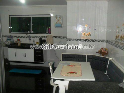 COZINHA1 - Casa em Condominio Taquara,Rio de Janeiro,RJ À Venda,3 Quartos - CS0609 - 13