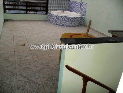 TERRAÇO3 - Casa em Condominio Taquara,Rio de Janeiro,RJ À Venda,3 Quartos - CS0609 - 17