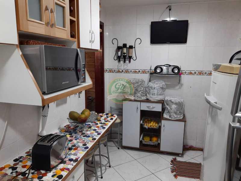 9f0f9058-b31f-40f1-89a2-163248 - Casa 3 quartos à venda Taquara, Rio de Janeiro - R$ 699.000 - CS0652 - 11