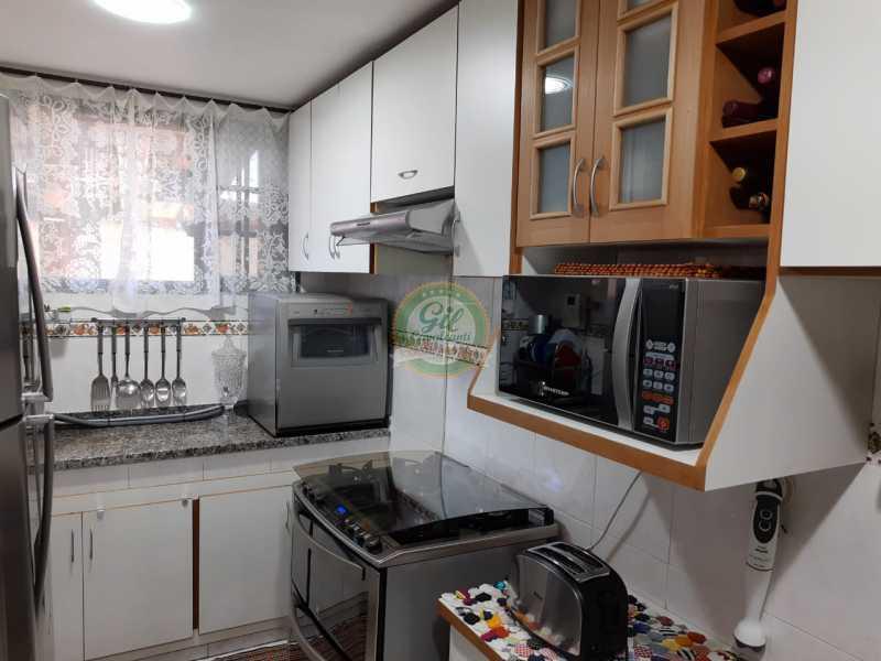 41b0a4c2-5def-4443-8c11-ff96a0 - Casa 3 quartos à venda Taquara, Rio de Janeiro - R$ 699.000 - CS0652 - 12