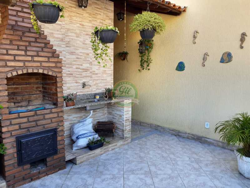 924c36f2-0d0d-47cb-ae65-b8b67c - Casa 3 quartos à venda Taquara, Rio de Janeiro - R$ 699.000 - CS0652 - 27
