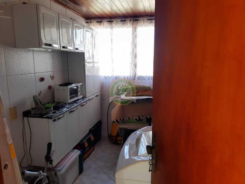 6062d007-46b8-4c4b-a540-90dfe3 - Casa 3 quartos à venda Taquara, Rio de Janeiro - R$ 699.000 - CS0652 - 13
