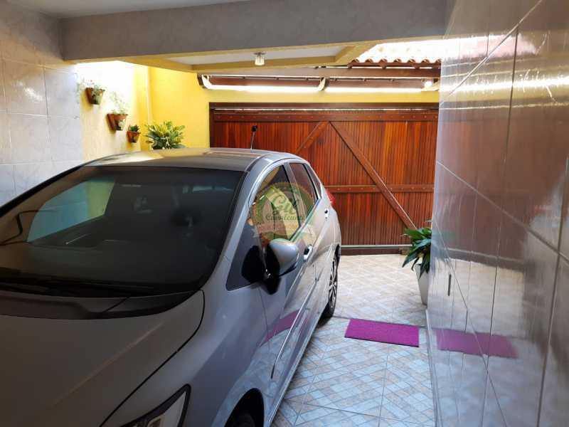 bf7fc455-ad71-4cd3-8648-d557f5 - Casa 3 quartos à venda Taquara, Rio de Janeiro - R$ 699.000 - CS0652 - 4