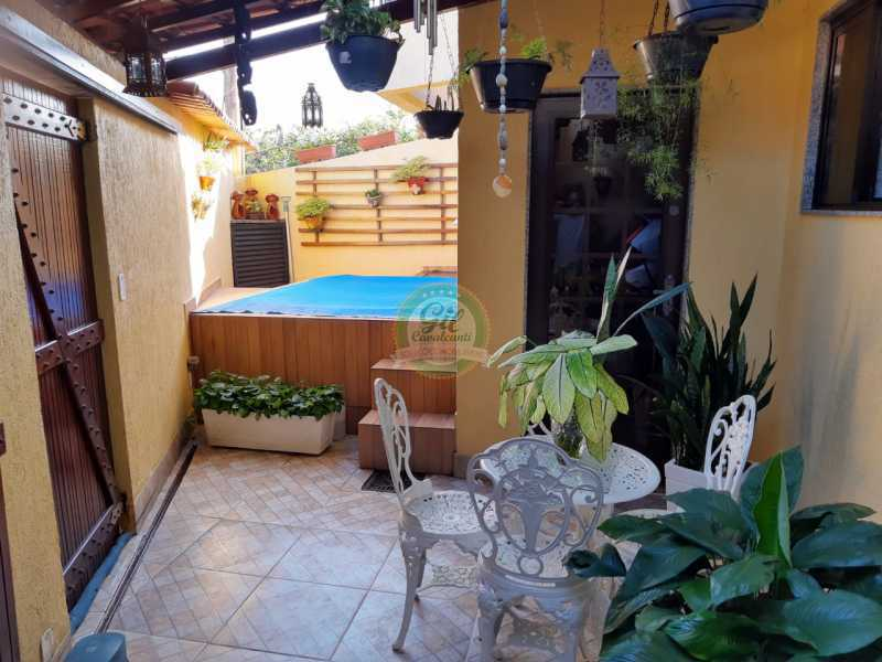c1c3a4ea-46ac-4f5f-b01f-0bf257 - Casa 3 quartos à venda Taquara, Rio de Janeiro - R$ 699.000 - CS0652 - 5