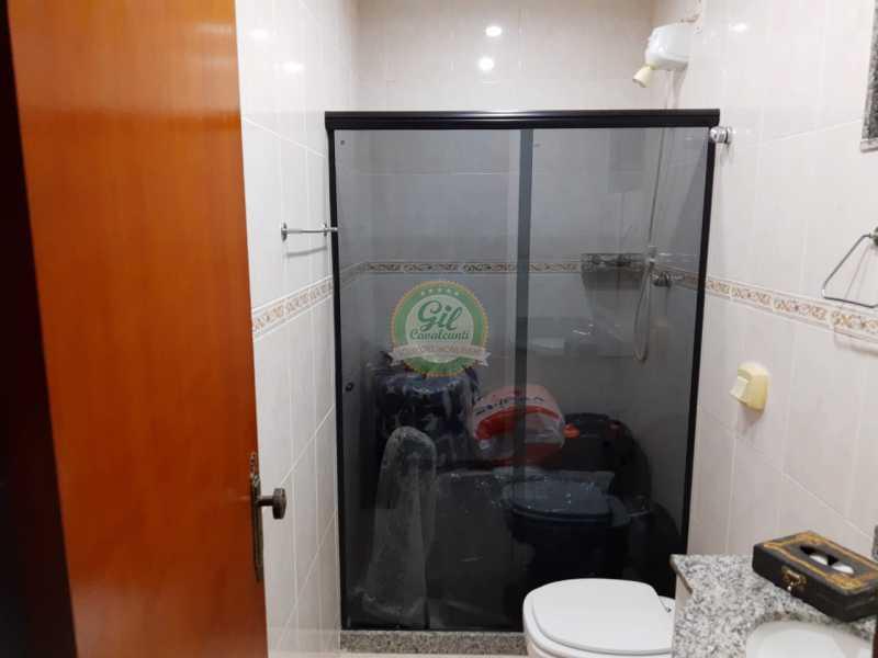 f6d808cc-b6b5-4572-90ac-45f2bb - Casa 3 quartos à venda Taquara, Rio de Janeiro - R$ 699.000 - CS0652 - 26