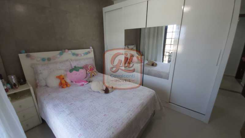 0be70e9e-d6fe-4396-a02f-84d60f - Casa 3 quartos à venda Taquara, Rio de Janeiro - R$ 550.000 - CS0652 - 22