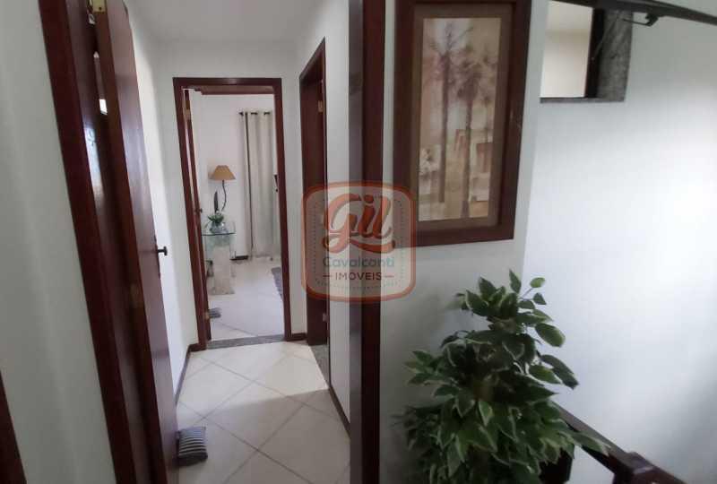 4d2035c2-9037-45b8-9728-be51cb - Casa 3 quartos à venda Taquara, Rio de Janeiro - R$ 550.000 - CS0652 - 20