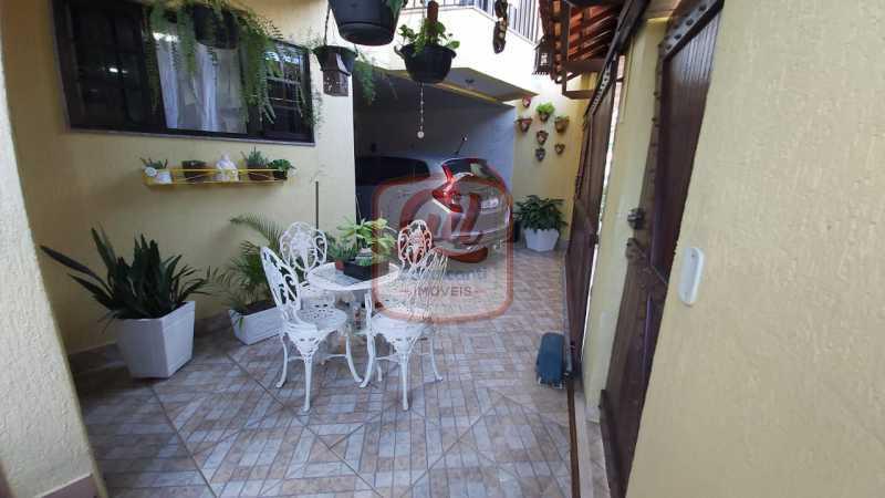 7f9dbf2c-e441-47c1-afc5-db5916 - Casa 3 quartos à venda Taquara, Rio de Janeiro - R$ 550.000 - CS0652 - 29