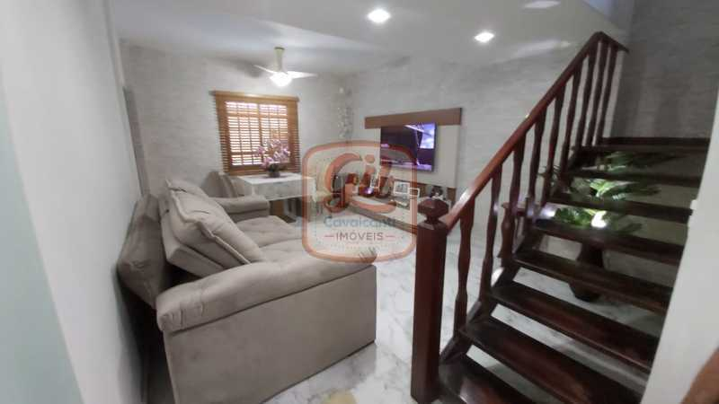 0188fb11-5f16-4a0e-a2ae-236d7b - Casa 3 quartos à venda Taquara, Rio de Janeiro - R$ 550.000 - CS0652 - 6
