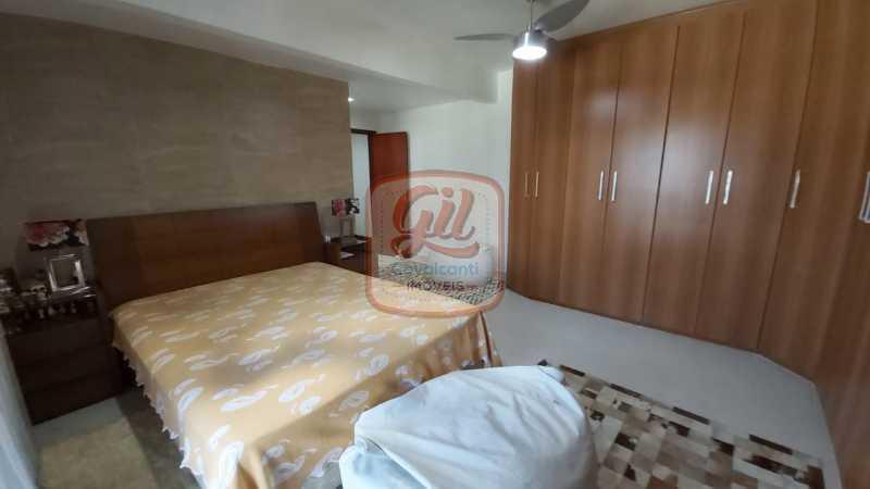 a4f89a48-ba82-46f8-877d-848c0f - Casa 3 quartos à venda Taquara, Rio de Janeiro - R$ 550.000 - CS0652 - 18