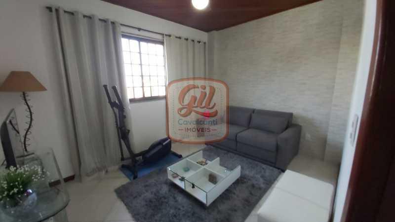 a19aceb8-92b2-4ada-8627-d8173c - Casa 3 quartos à venda Taquara, Rio de Janeiro - R$ 550.000 - CS0652 - 26