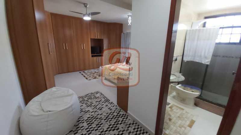 b5ef1757-66b1-4c04-ab97-3ad229 - Casa 3 quartos à venda Taquara, Rio de Janeiro - R$ 550.000 - CS0652 - 15