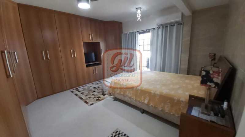 c77609f9-9495-427e-a7cd-39ccae - Casa 3 quartos à venda Taquara, Rio de Janeiro - R$ 550.000 - CS0652 - 19