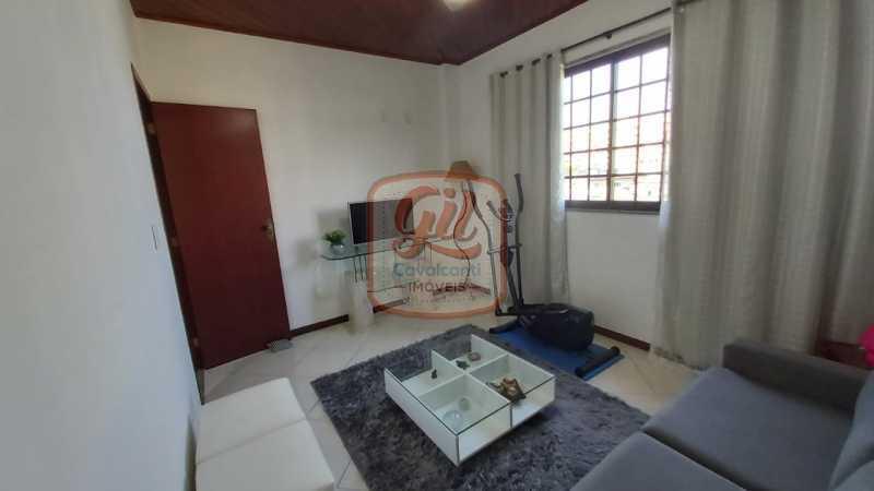 fd939524-3b43-40ec-bec1-c1b7a8 - Casa 3 quartos à venda Taquara, Rio de Janeiro - R$ 550.000 - CS0652 - 25