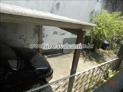 GARAGEM - Casa Taquara,Rio de Janeiro,RJ À Venda,3 Quartos - CS0687 - 8