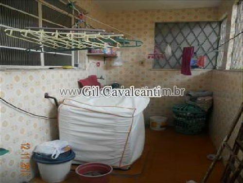 AREA DE SERVIÇO - Casa Taquara,Rio de Janeiro,RJ À Venda,3 Quartos - CS0687 - 10