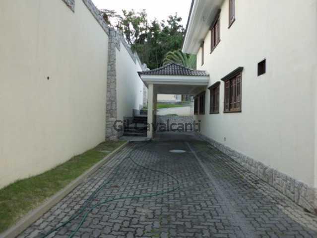 Foto - Casa em Condominio À VENDA, Taquara, Rio de Janeiro, RJ - CS0707 - 6