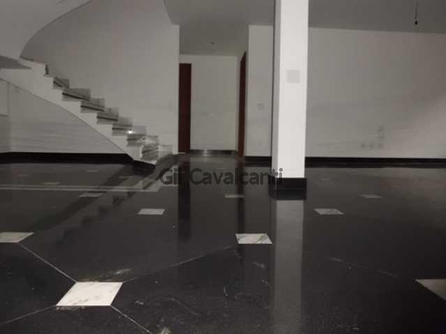 Foto - Casa em Condominio À VENDA, Taquara, Rio de Janeiro, RJ - CS0707 - 10