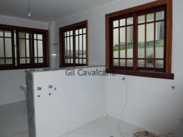 Foto - Casa em Condominio À VENDA, Taquara, Rio de Janeiro, RJ - CS0707 - 15