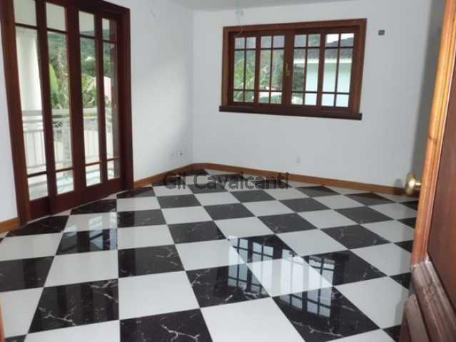Foto - Casa em Condominio À VENDA, Taquara, Rio de Janeiro, RJ - CS0707 - 25