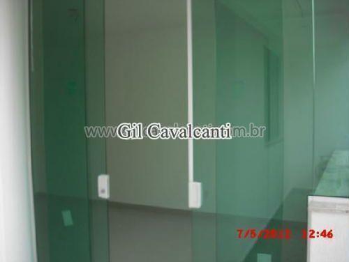 FOTO3 - Casa 4 quartos à venda Taquara, Rio de Janeiro - R$ 525.000 - CS0804 - 1