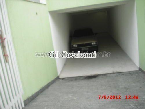FOTO2 - Casa 4 quartos à venda Taquara, Rio de Janeiro - R$ 525.000 - CS0804 - 3