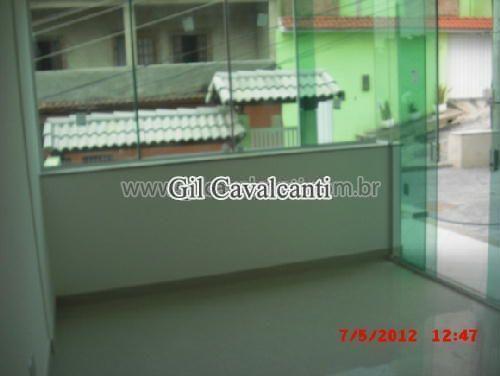 FOTO5 - Casa 4 quartos à venda Taquara, Rio de Janeiro - R$ 525.000 - CS0804 - 5