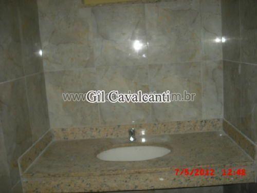 FOTO12 - Casa 4 quartos à venda Taquara, Rio de Janeiro - R$ 525.000 - CS0804 - 12