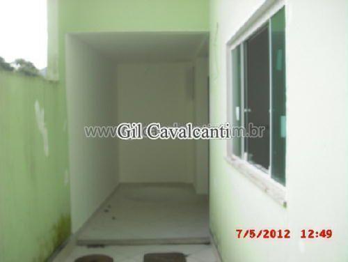 FOTO15 - Casa 4 quartos à venda Taquara, Rio de Janeiro - R$ 525.000 - CS0804 - 15