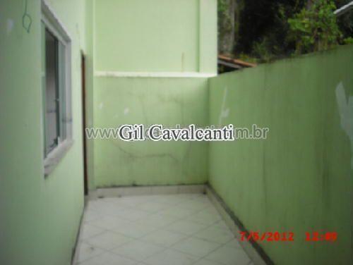 FOTO16 - Casa 4 quartos à venda Taquara, Rio de Janeiro - R$ 525.000 - CS0804 - 16