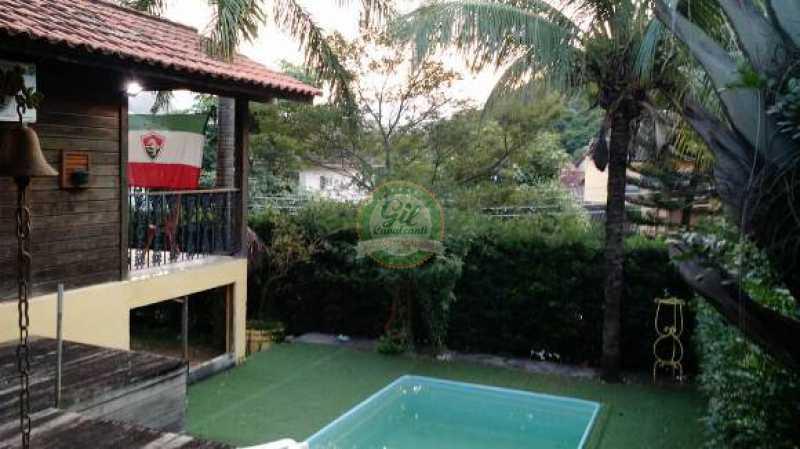 PISCINA - Casa em Condomínio 4 quartos à venda Taquara, Rio de Janeiro - R$ 750.000 - CS0877 - 31