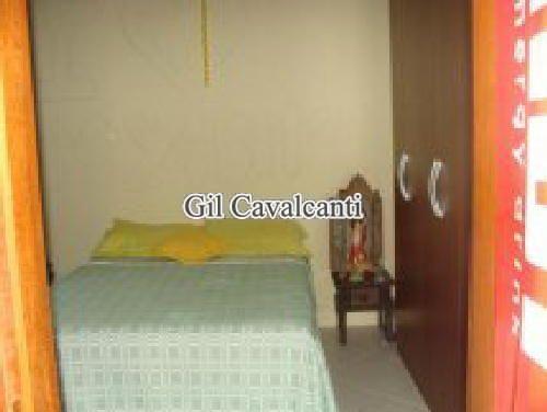 QUARTO2 - Casa em Condomínio 4 quartos à venda Taquara, Rio de Janeiro - R$ 750.000 - CS0877 - 4