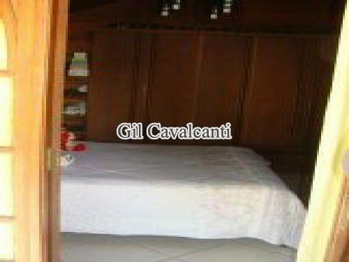 QUARTO5 - Casa em Condomínio 4 quartos à venda Taquara, Rio de Janeiro - R$ 750.000 - CS0877 - 6