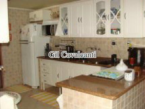COZINHA - Casa em Condomínio 4 quartos à venda Taquara, Rio de Janeiro - R$ 750.000 - CS0877 - 9