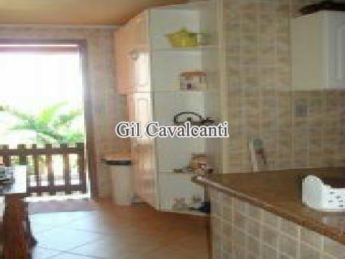 COZINHA1 - Casa em Condomínio 4 quartos à venda Taquara, Rio de Janeiro - R$ 750.000 - CS0877 - 11