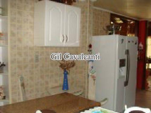 COZINHA2 - Casa em Condomínio 4 quartos à venda Taquara, Rio de Janeiro - R$ 750.000 - CS0877 - 12