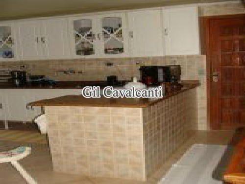 COZINHA3 - Casa em Condomínio 4 quartos à venda Taquara, Rio de Janeiro - R$ 750.000 - CS0877 - 13