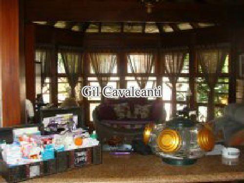 SALA3 - Casa em Condomínio 4 quartos à venda Taquara, Rio de Janeiro - R$ 750.000 - CS0877 - 14