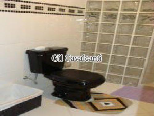 BANHEIRO3 - Casa em Condomínio 4 quartos à venda Taquara, Rio de Janeiro - R$ 750.000 - CS0877 - 17