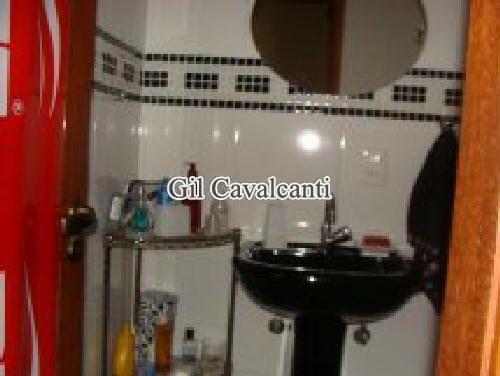BANHEIRO4 - Casa em Condomínio 4 quartos à venda Taquara, Rio de Janeiro - R$ 750.000 - CS0877 - 18