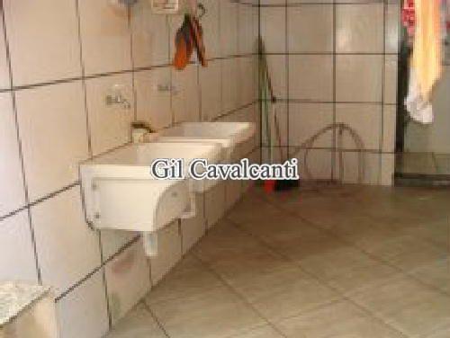 ÀREA DE SERVIÇO2 - Casa em Condomínio 4 quartos à venda Taquara, Rio de Janeiro - R$ 750.000 - CS0877 - 22