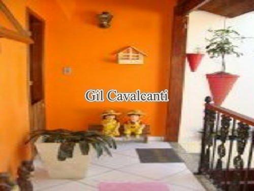 VARANDA - Casa em Condomínio 4 quartos à venda Taquara, Rio de Janeiro - R$ 750.000 - CS0877 - 23