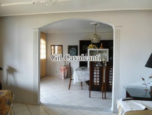 MESA DE JANTAR - Casa em Condomínio 4 quartos à venda Taquara, Rio de Janeiro - R$ 800.000 - CS0913 - 4