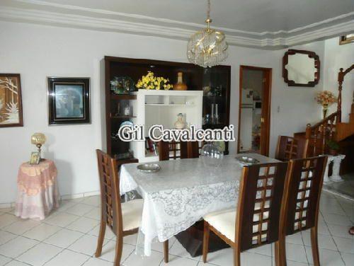 MESA DE JANTAR 2 - Casa em Condomínio 4 quartos à venda Taquara, Rio de Janeiro - R$ 800.000 - CS0913 - 5