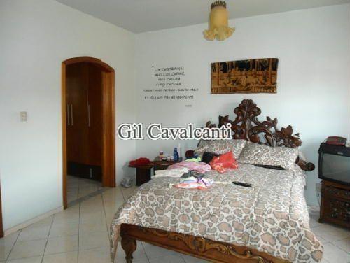QUARTO - Casa em Condomínio 4 quartos à venda Taquara, Rio de Janeiro - R$ 800.000 - CS0913 - 6