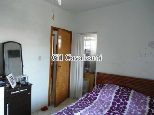QUARTO 4 - Casa em Condomínio 4 quartos à venda Taquara, Rio de Janeiro - R$ 800.000 - CS0913 - 9
